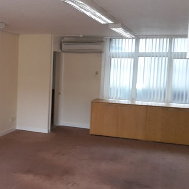 Office space in 7 Fish Street
