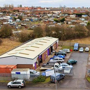 Office space in Fishburn Industrial Estate Fishburn