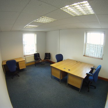 Office space in New Sussex House Fishersgate Terrace
