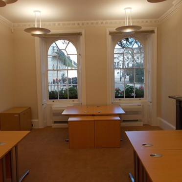 Office space in 20 Fitzroy Square