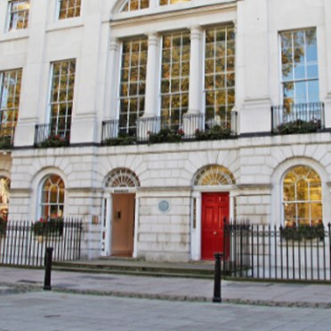 Office space in Fitzroy, 10 Fitzroy Square