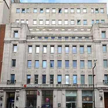 Office space in Bouverie House Fleet Street
