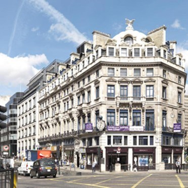 Office space in 107 - 111 Fleet Street