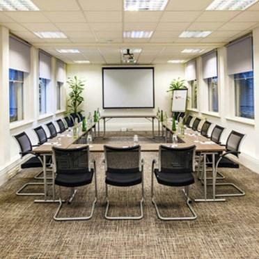 Office space in 107 - 111 Fleet Street