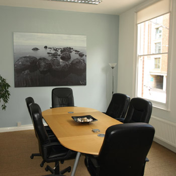 Office space in 20 Fletcher Gate