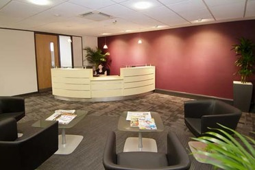 Office space in 146 Hagley Road