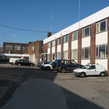 Office space in Enterprise Centre Bilton Industrial Estate, Humber Avenue