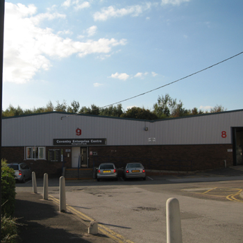 Office space in Enterprise Centre Bilton Industrial Estate, Humber Avenue