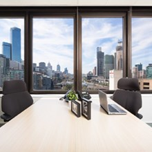 Office space in World Trade Centre, Levels 9 & 10, 611 Flinders Street