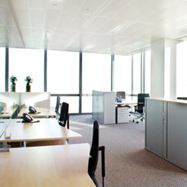 Office space in Amadeus House, 27B Floral Street