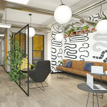 Office space in 33 Foley Street