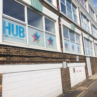 Office space in Hove Business Centre Fonthill Road
