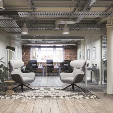 Office space in 9 Dallington Street