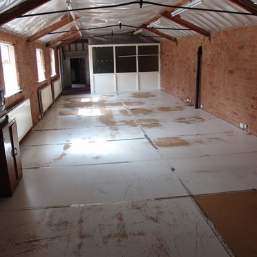 Office space in 19A Forester Street