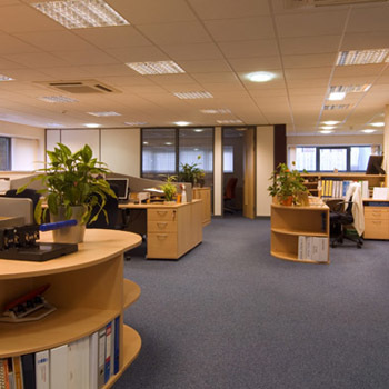 Office space in Forresters Business Centre Forresters Business Park