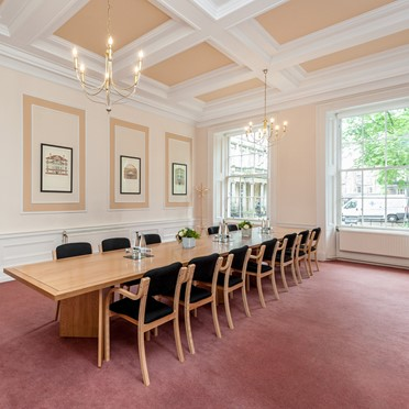 Office space in 28 Rutland Square