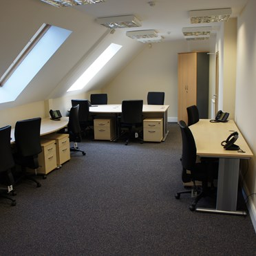 Office space in Foxhall Lodge Foxhall Road