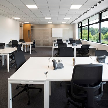 Office space in Quatro House Frimley Road