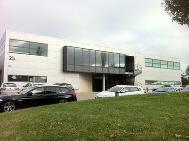 Office space in Lancaster Court, 25 Barnes Wallis Road, Segensworth