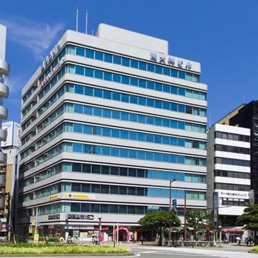 Office space in 3F Minami Tenjin Building 5-14-12 Watanabedori