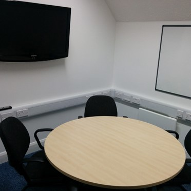 Office space in Funtley Court, 19 Funtley Hill