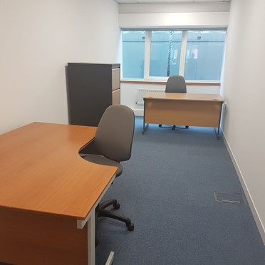 Office space in First Floor, Furnival House Furnival Gate