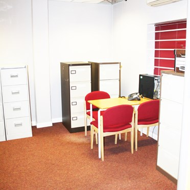 Office space in Greyfriars House, 18-20 Prince of Wales Road