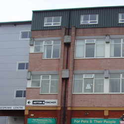 Office Spaces To Rent, Shakespeare Street, Southport, Merseyside, PR8, Main