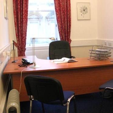 Office space in St Georges Building, 5 St Vincent Place