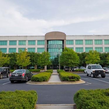 Office space in 2530 Meridian Parkway, 2nd & 3rd Floor