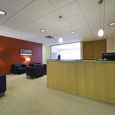 Office space in Downtown Alamo Center, 102 S. Tejon Styreet, 11th Floor