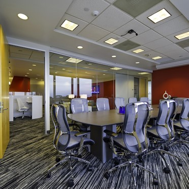 Office space in Columbia Tower, 701 Fifth Avenue, 42nd Floor