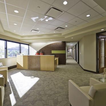 Office space in 8201 Peters Road, Sute 1000