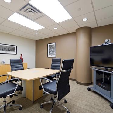 Office space in 75 Arlington Street