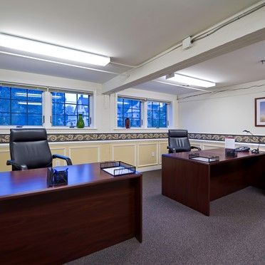 Office space in 5, Suite 400 Centrepointe Drive