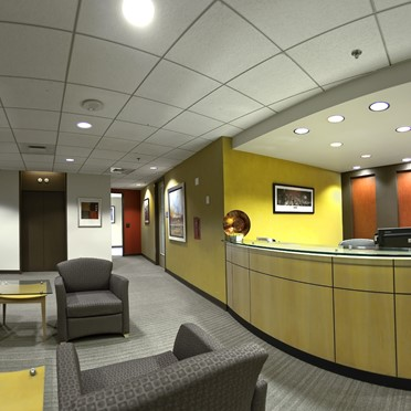 Office space in 1000 N West Street