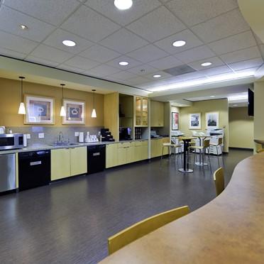 Office space in San Felipe Plaza, 5847 San Felipe, 17th Floor