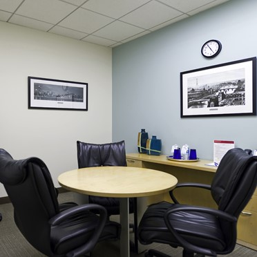Office space in 9595 Six Pines, Bid 8, Level 2, Suite 8210