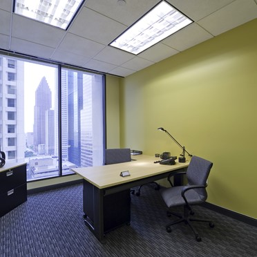 Office space in Two Allen Centre, 1200 Smith Street, 16th Floor