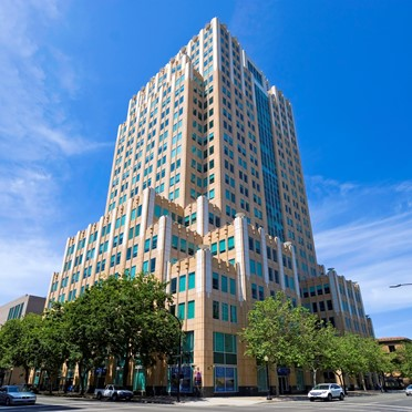 Office space in US Bank Plaza Center, 980 Ninth Street