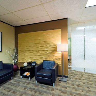 Office space in 9600 Great Hills TRail, Suite 150W