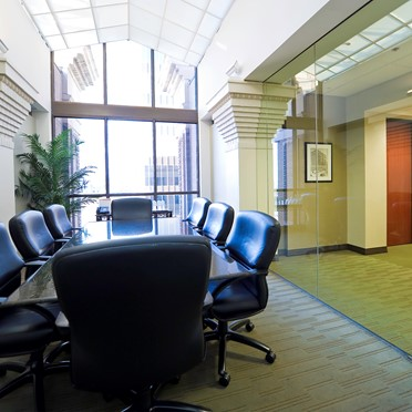 Office space in 106 East Sixth Street, Suite 900