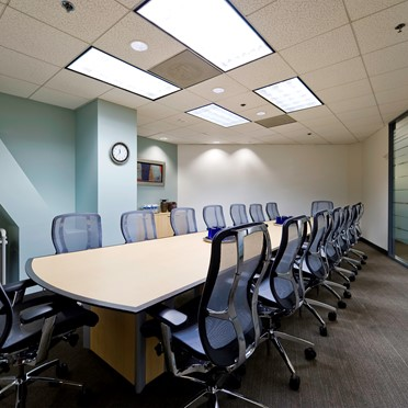 Office space in Walnut Creek Center, 2121 North California Blvd, Suite 290