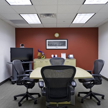 Office space in 40 Richards Avenue