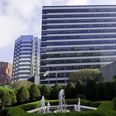 Office space in One Stamford Plaza, 263 Tresser Boulevard, 9th Floor