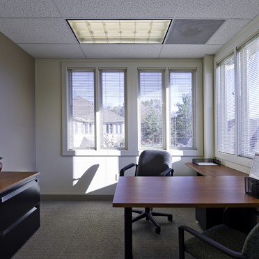 Office space in 1224 Mill Street