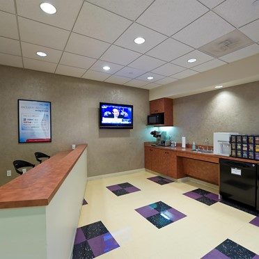 Office space in Tollway Plaza, 15950 North Dallas Parkway,Tower II, Suite 400