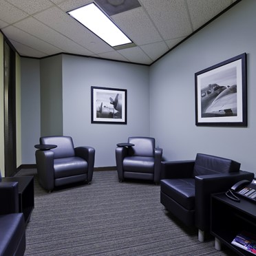 Office space in 14785 Preston Road, Suite 550
