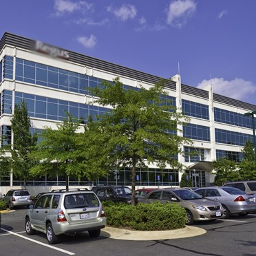 Office space in 1st, 2nd, 3rd Floors, 13800 Coppermine Road