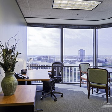 Office space in 2435 North Central Expressway, 12th Floor
